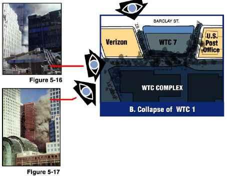 WTC7 View